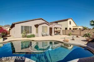 1821 W GLENHAVEN Drive, Phoenix, AZ 85045
