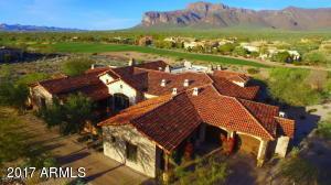 7312 E COTTONWOOD Drive, Gold Canyon, AZ 85118