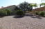 Huge side back yard, you can put your private pool in or another guest house