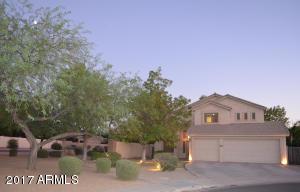 273 W RAVEN Drive, Chandler, AZ 85286