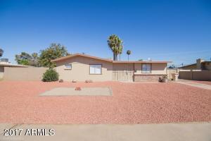 5938 W ORANGE Drive, Glendale, AZ 85301