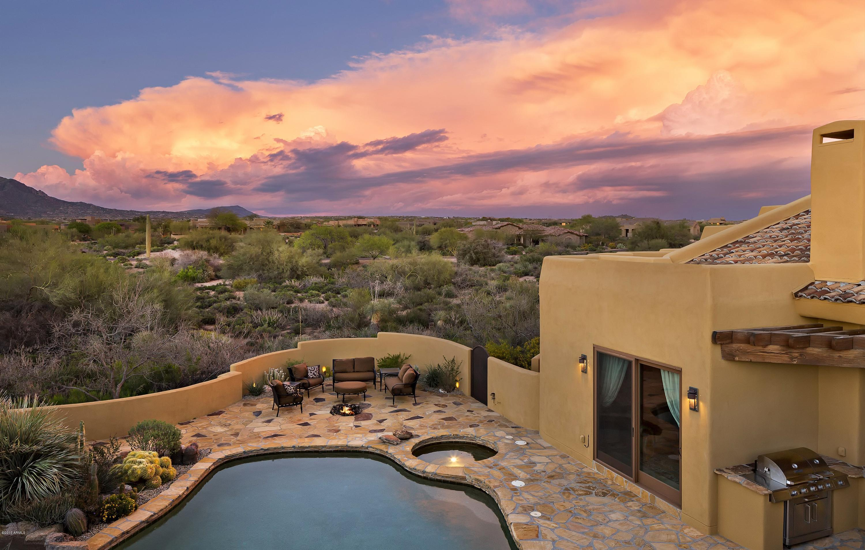Photo of 37821 N 97TH Place, Scottsdale, AZ 85262