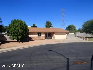 3966 E GABLE Avenue, Mesa, AZ 85206