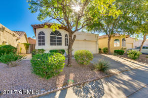 11063 N 111TH Place, Scottsdale, AZ 85259