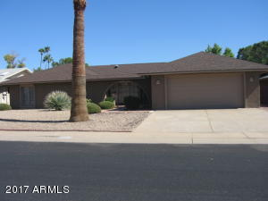 19003 N 132ND Avenue, Sun City West, AZ 85375