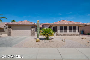15022 W WALKING STICK Way, Surprise, AZ 85374