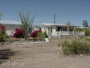 664 N HILTON Road, Apache Junction, AZ 85119