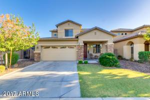 18021 W SUNNYSLOPE Lane, Waddell, AZ 85355