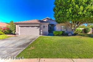 1018 W Chilton  Avenue Gilbert, AZ 85233
