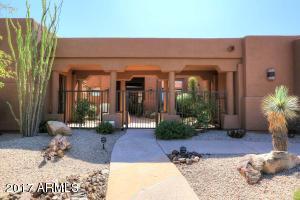 9527 E Monument Drive, Scottsdale, AZ 85262