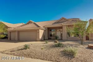 11127 E BLUE SKY Drive, Scottsdale, AZ 85262