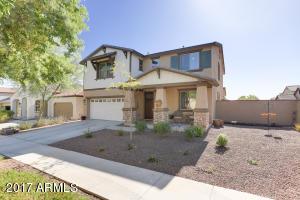 3048 N WYCLIFF Court, Buckeye, AZ 85396