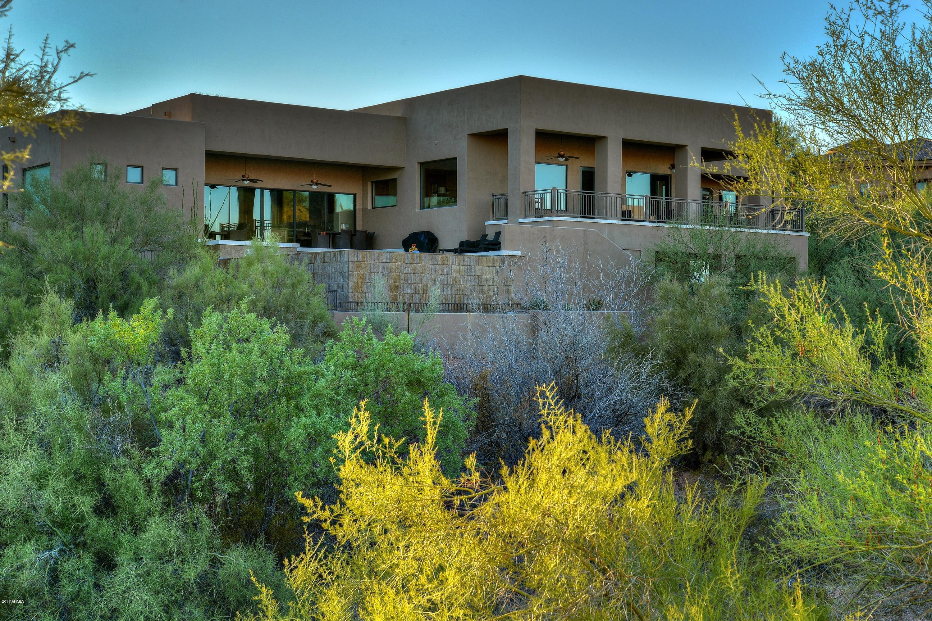 9647 N COPPER RIDGE Trail, Fountain Hills, Arizona