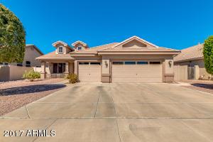 1654 E LAREDO Street, Chandler, AZ 85225