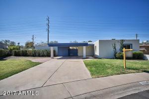 4920 S FAIR Lane, Tempe, AZ 85282