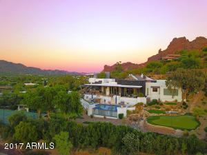 Property for sale at 5632 N Camelback Canyon Drive, Phoenix,  Arizona 85018