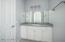 Bedroom 2 Vanity