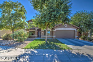8038 S 53RD Drive, Laveen, AZ 85339