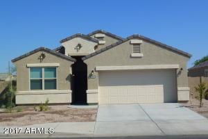 7113 S BLUE HILLS Drive, Buckeye, AZ 85326