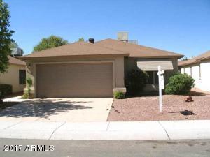 8566 N 110th Avenue, Peoria, AZ 85345