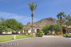 Property for sale at 5112 E Rockridge Road, Phoenix,  Arizona 85018