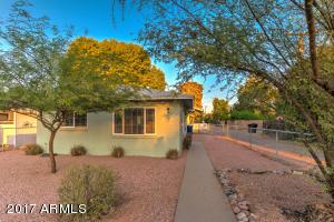 1029 S ROOSEVELT Street, Tempe, AZ 85281