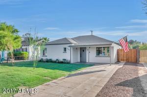 1805 N Dayton Street, Phoenix, AZ 85006