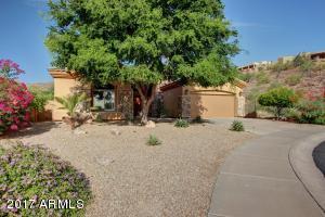14512 N SAGEBRUSH Lane, Fountain Hills, AZ 85268