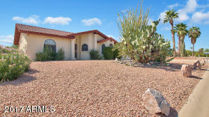 17135 E CALAVERAS Avenue, Fountain Hills, AZ 85268