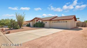 17135 E CALAVERAS Avenue, Fountain Hills, AZ 85268