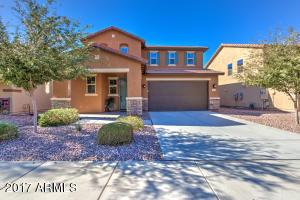 12119 W RANGE MULE Drive, Peoria, AZ 85383