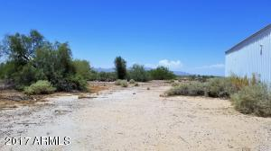 0 W Elliot Road, -, Buckeye, AZ 85326