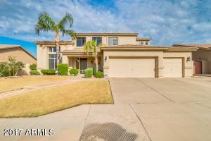 9520 E MONTE Avenue, Mesa, AZ 85209