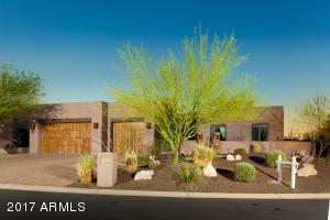 9651 E CINDER CONE Trail, Scottsdale, AZ 85262