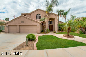 730 N ASPEN Drive, Chandler, AZ 85226