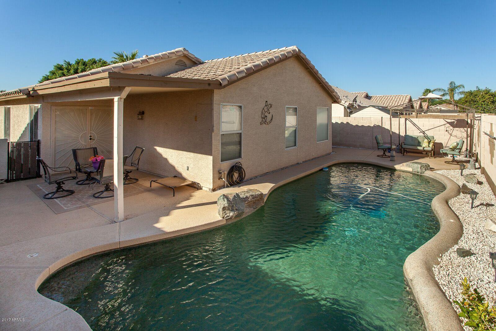 934 W Silver Creek  Road Gilbert, AZ 85233 - img6