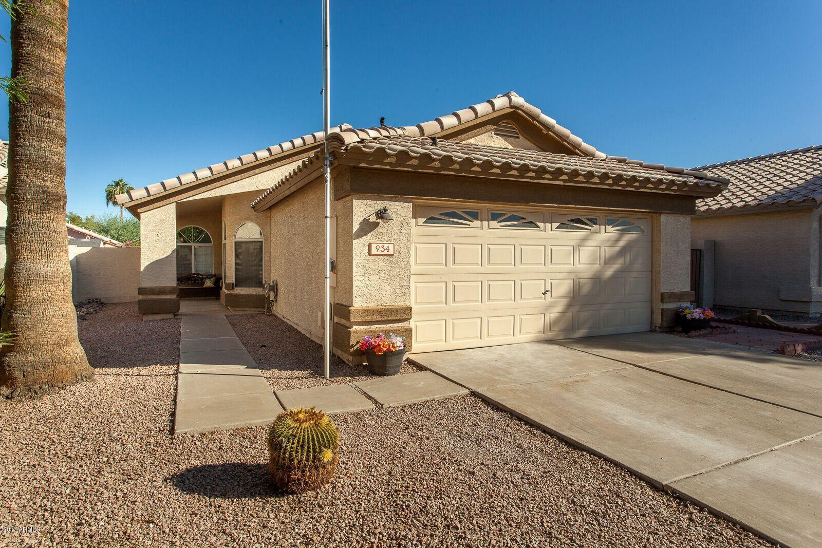 934 W Silver Creek  Road Gilbert, AZ 85233 - img1