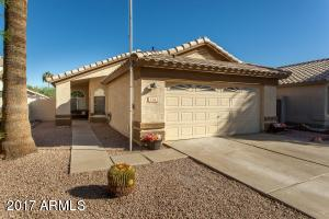 934 W Silver Creek  Road Gilbert, AZ 85233