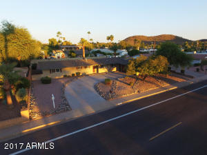 Beautiful home on 1/4 acre+ lot
