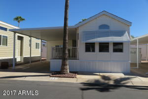 3710 S Goldfield Road, 71, Apache Junction, AZ 85119