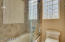 Bathroom 2 separate tub/shower toilet room
