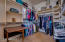 Master bedroom closet with tons of space