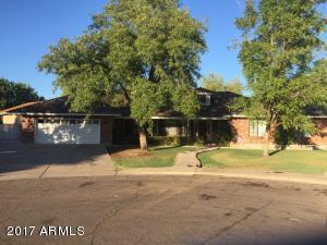 4050 E GARNET Circle, Mesa, AZ 85206