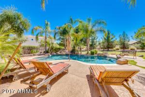 19645 E Via Del Rancho, Queen Creek, AZ 85142