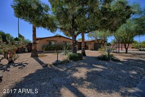 5301 E EVANS Drive, Scottsdale, AZ 85254