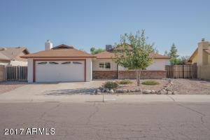 6007 W EVANS Drive, Glendale, AZ 85306