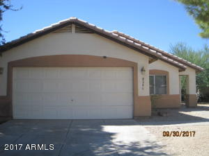 8340 N 86th Lane, Peoria, AZ 85345