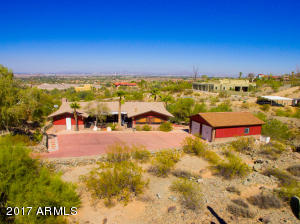 11215 S 27TH Drive, Laveen, AZ 85339