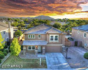 3943 E WATEKA Court, Gilbert, AZ 85297