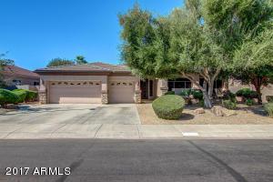 2652 S Jacob Street, Gilbert, AZ 85295
